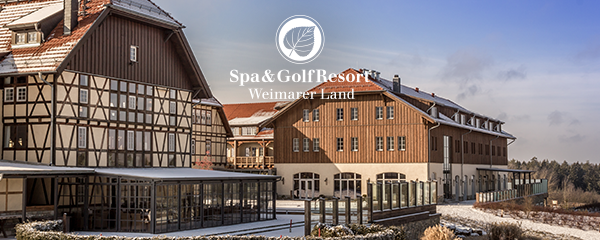 Spa und GolfResort Weimarer Land