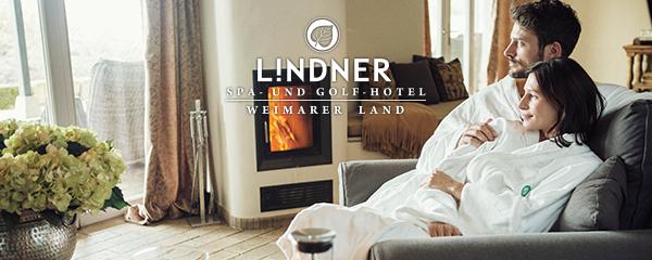Lindner Spa und Golf Hotel Weimarer Land